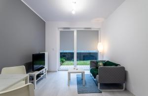 Victus Apartament Gdańsk Shell