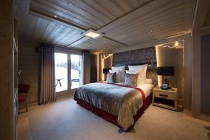 Hotel Le K2 Altitude - Courchevel