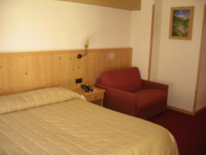 Hotel Ristorante Miramonti, Szállodák  Val Masino - big - 6
