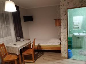 Pokoje goscinne OrzechowoZapadle