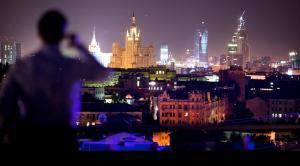 InterContinental Moscow Tverskaya (21 of 52)