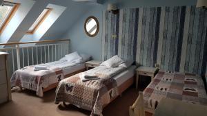 Hotel Krakus