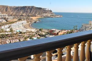 Ocean View Apartment Playa del Cura, Mogan, Playa del Cura - Gran Canaria