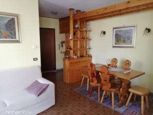 Aosta accomodation