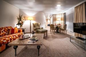 Tschuggen Grand Hotel Arosa (14 of 65)
