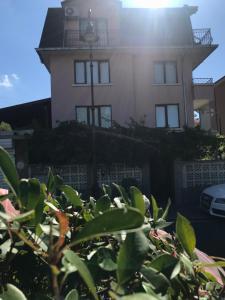 Kozarov House
