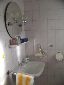 Gästehaus Rachelblick, Apartmanok  Frauenau - big - 10