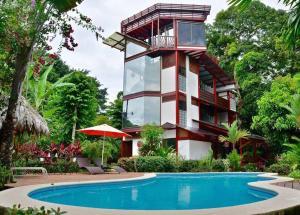 La Casa Del Mango - Cahuita Hotel, Cahuita