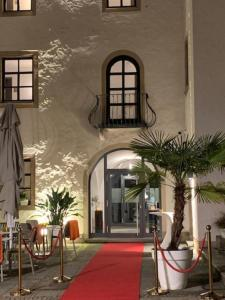 Hotel Maxplatz - Hof