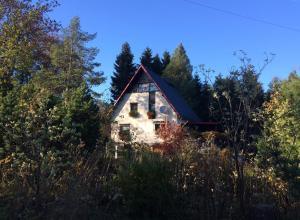 Haus am Gründel