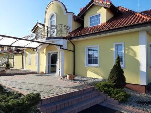 Hotel Jabłoński