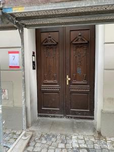 Apartament URBAN JUNGLE