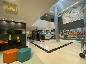 Hotel Avalon Smart-Economico Centro