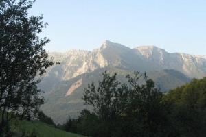 Soca Valley Berg House