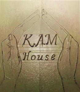 Come to Κ.Α.Μ house