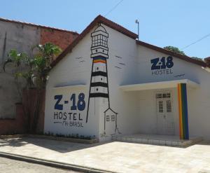 Z-18 Hostel