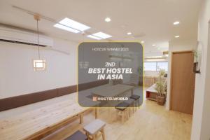 Hostel Ebi
