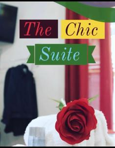The Chic Suite