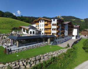 Hotel Bergkristall - Adults Only - Oberau