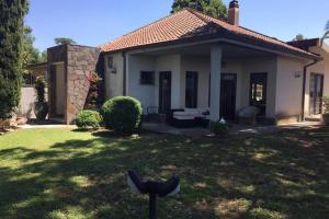 Villa Del Rubbio - abcRoma.com