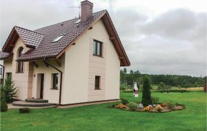 Holiday Home Kolczewo with Lake View 04