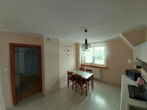 Apartamenty w Świeradowie