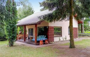 . Three-Bedroom Holiday Home in Szczytno