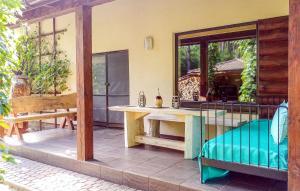 ThreeBedroom Holiday Home in Szczytno