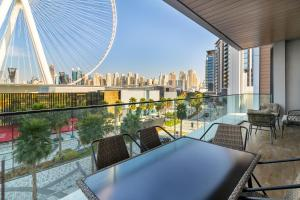 DHH - Bluewaters Island Building 9 - Dubai