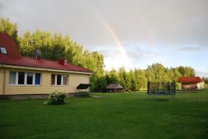 Järvesilma Tourism Farm - Aucupis