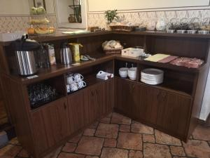 Furman Guest House Pizzeria