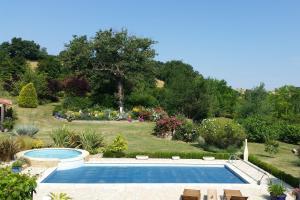Accommodation in Montgaillard-Lauragais