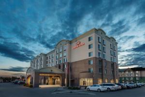 Crowne Plaza Anchorage-Midtown, an IHG hotel - Hotel - Anchorage