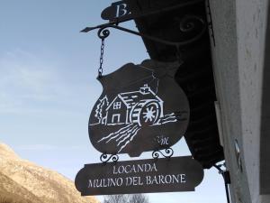 Locanda Mulino del Barone by VM - AbcAlberghi.com