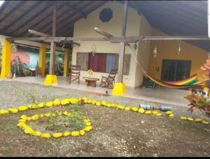 Casa Cindy, tranquila y espaciosa., Cahuita