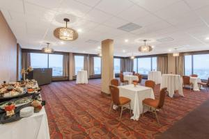 Radisson Hotel Dayton