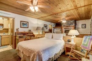 Heavenly Valley Lodge Bed&Breakfast - Accommodation - South Lake Tahoe
