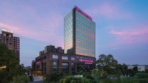 Crowne Plaza Deqing Moganshan, an IHG Hotel