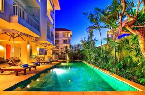Sunset Residence and Condotel
