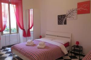 Room CasaVostrA - abcRoma.com