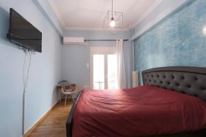 Metaxourgio apartment