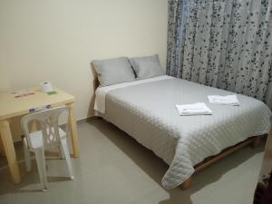 Residencia Ukuku's House