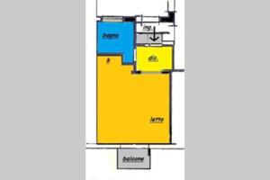 Siano Apartment Monolocale Vista Mare - AbcAlberghi.com