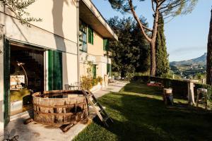 Auberges de jeunesse - B&B Villa Fortezza