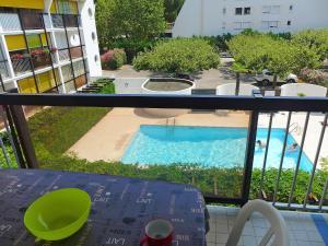 Apartment Les Terrasses du Ponant2