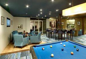 Radisson BLU Balmoral, Hotel  Spa - big - 23