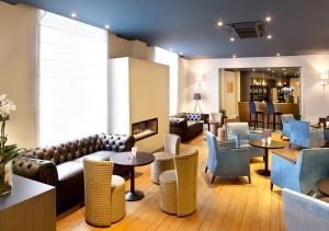 Radisson BLU Balmoral, Hotel  Spa - big - 36