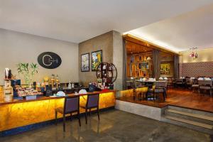 Crowne Plaza Today Gurugram, an IHG Hotel