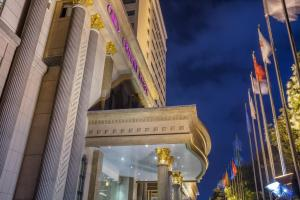 Crowne Plaza City Center Ningbo, an IHG hotel