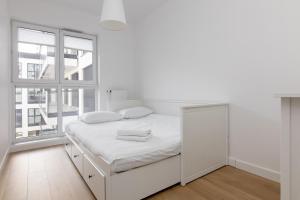 Rozłogi Sunny Apartment